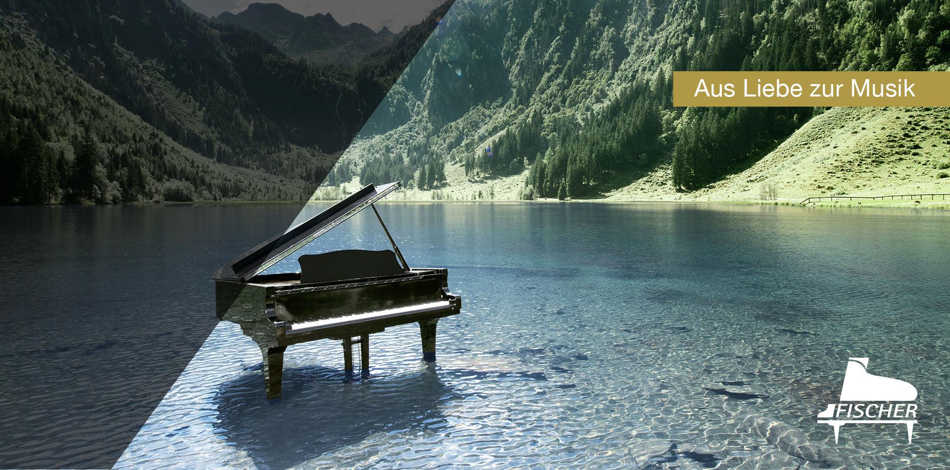 Print Piano-Fischer