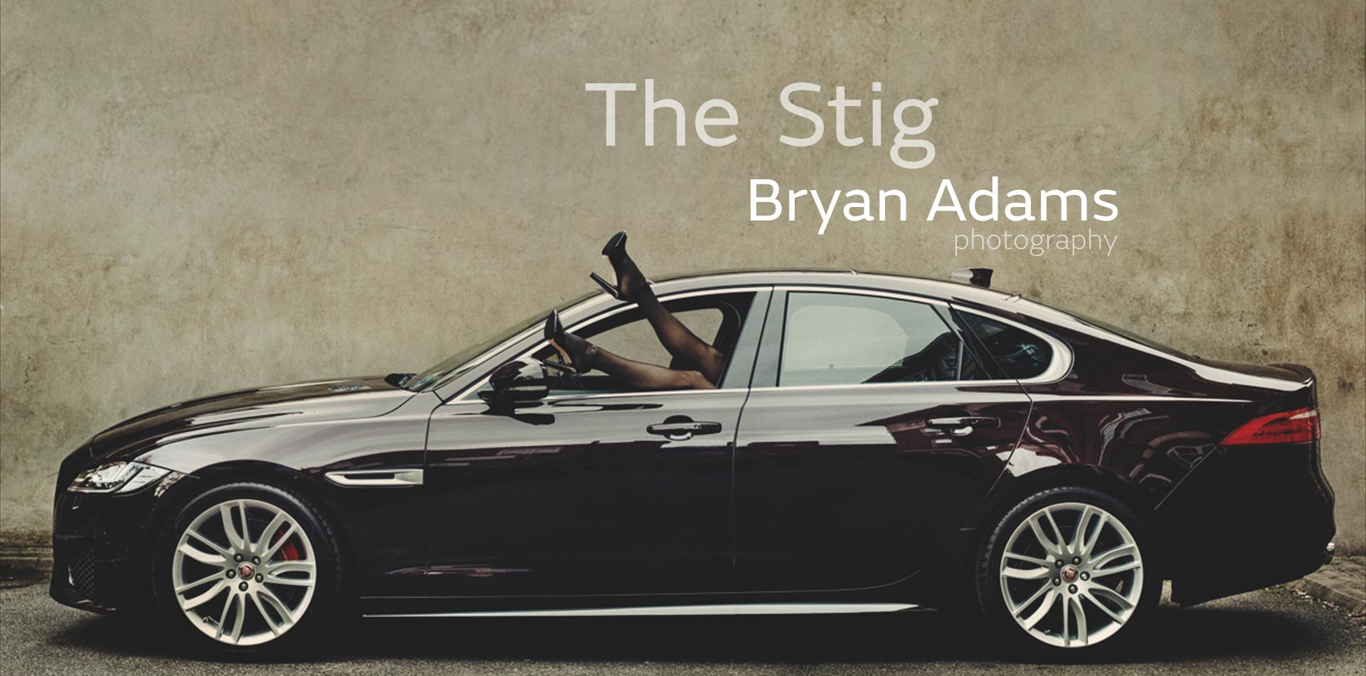 Bryan Adams Slider