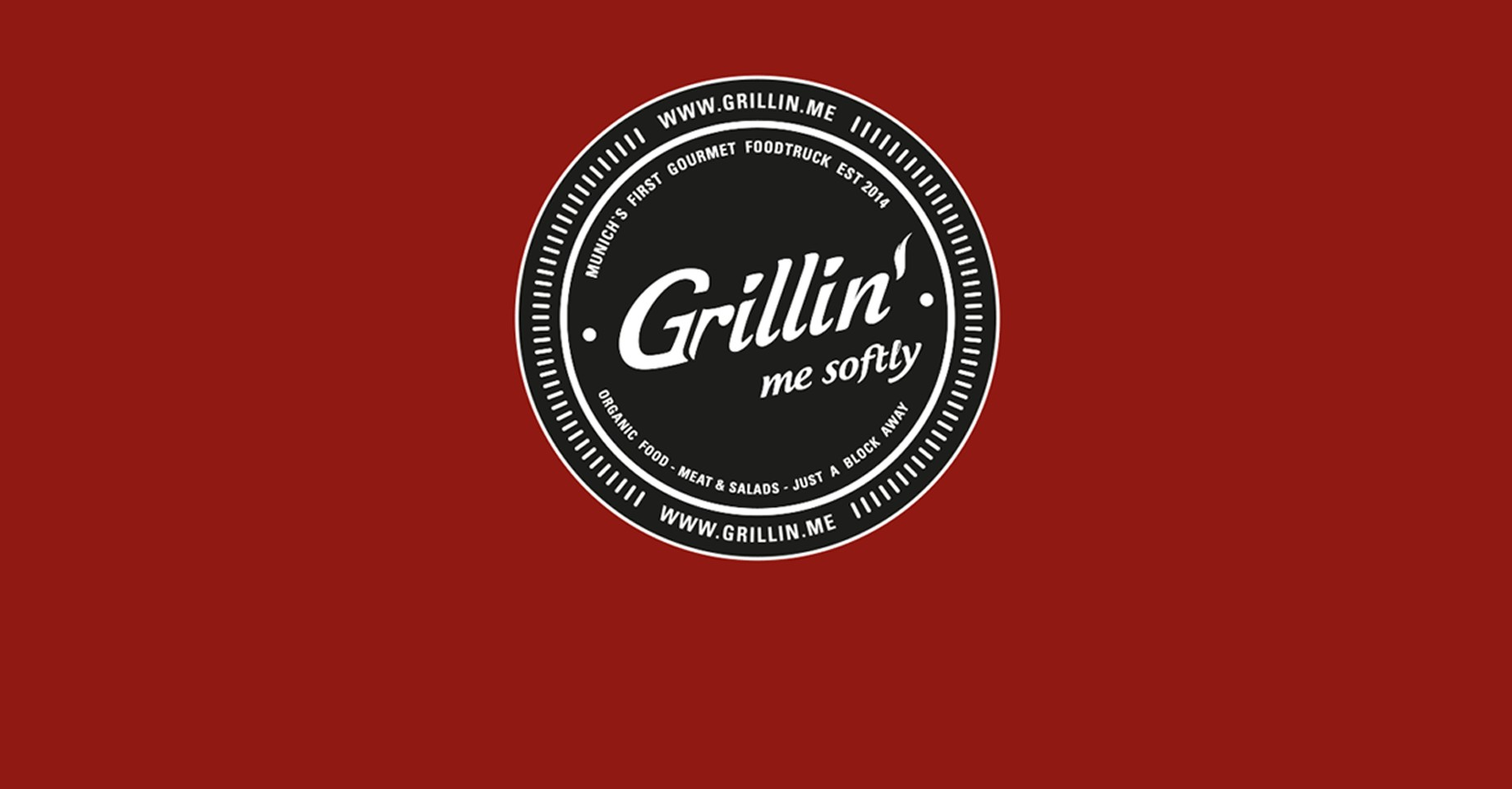 Logo Grillin