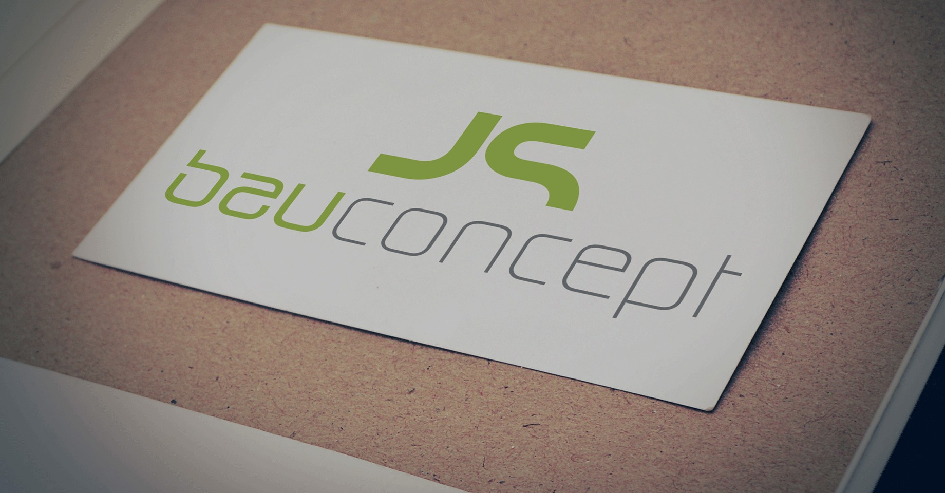 Logo JS Bauconcept