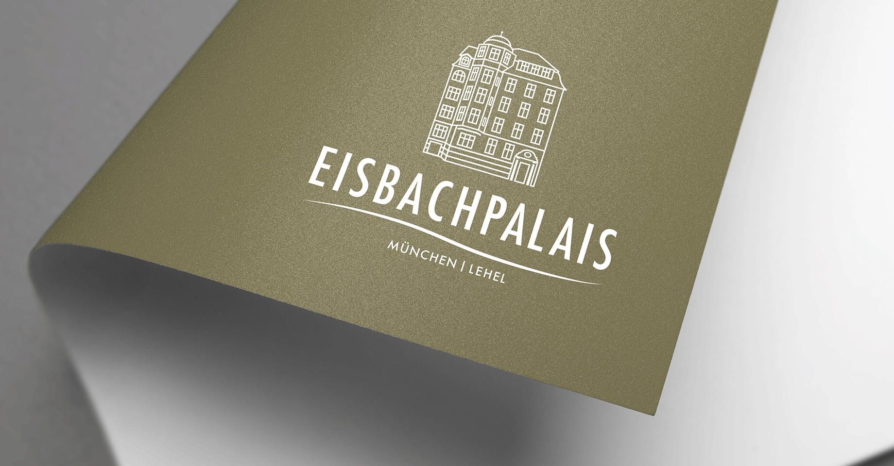 Logo Eisbachpalais