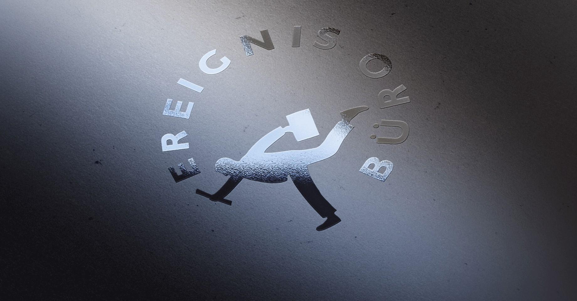 Logo Ereignisbüro