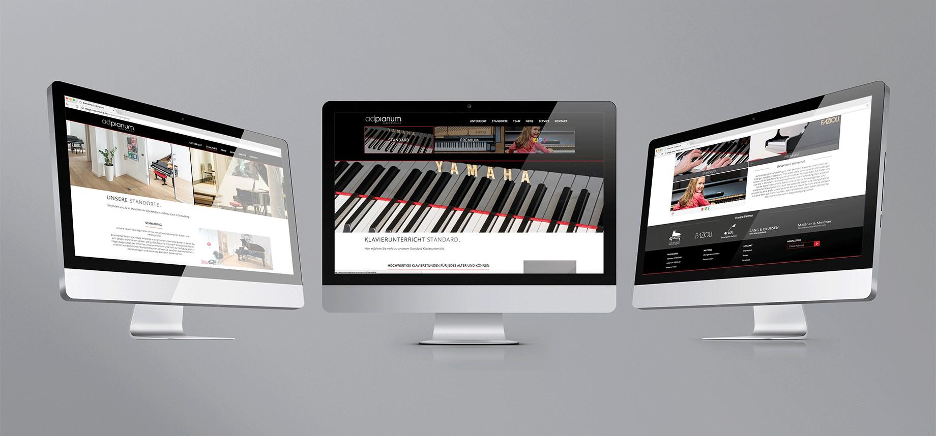 Website Adpianum