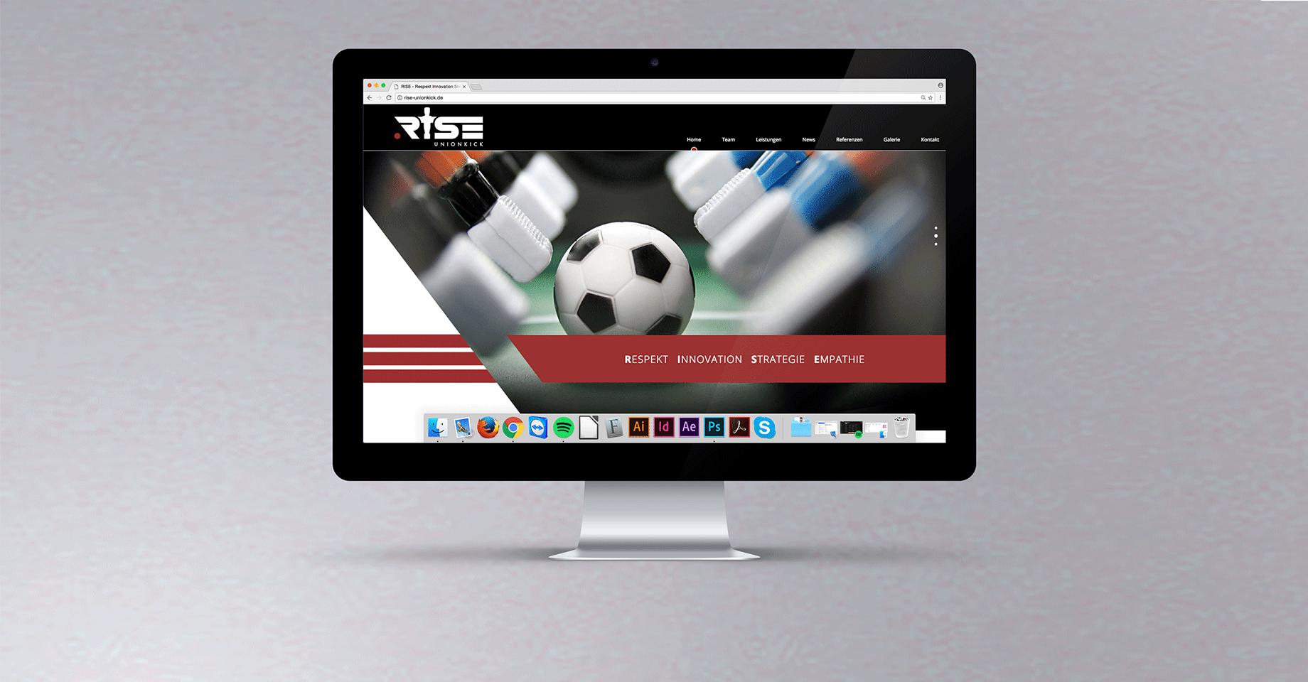 Website Rise